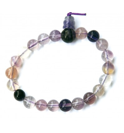 Bracelet Fluorite