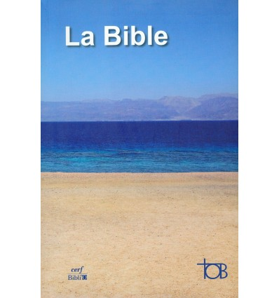 La Bible - Traduction Œcuménique