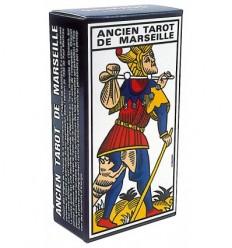 Grimaud Tarot de Marseilles