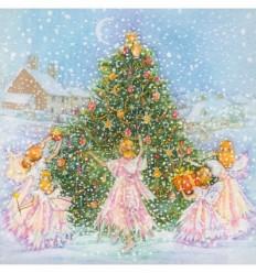Les fées de Noël
