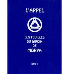 Les feuilles du jardin de Morya 1924 – Tome 1