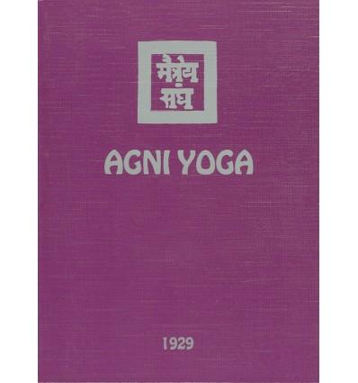 Agni yoga 1929