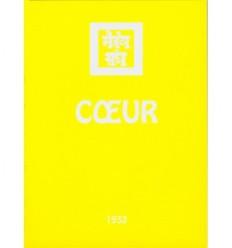 Coeur 1932