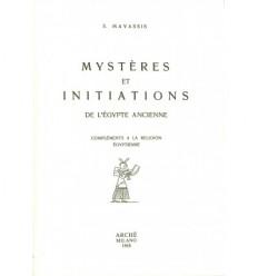 Mystères et initiations de l'Egypte ancienne