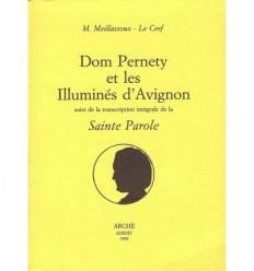 Dom Pernety et les Illuminés d'Avignon