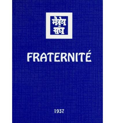 Fraternité - 1937