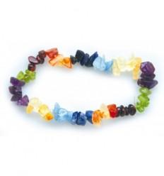 7 stones bracelet