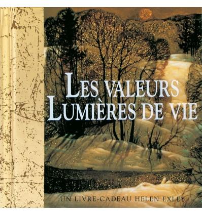 Les valeurs, lumières de vie