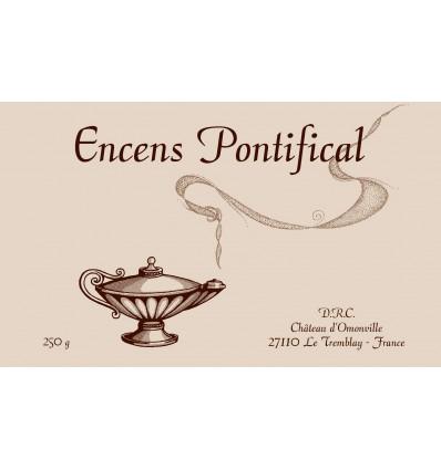 Incense Pontifical