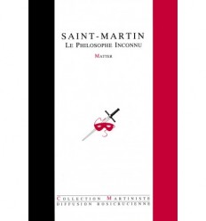 Saint-Martin, le Philosophe Inconnu