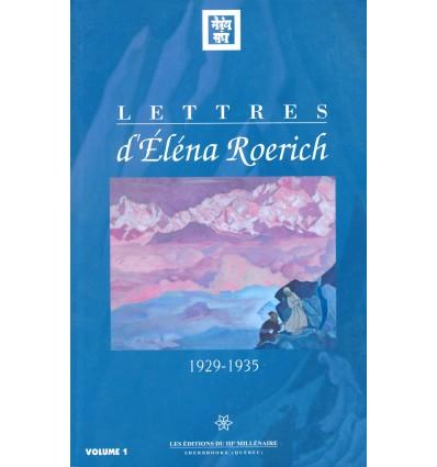 Lettres d'Eléna Roerich (1929-1935)