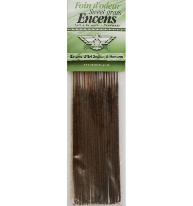 Amerindian Sweet Grass Incense