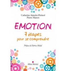 Emotion : 7 étapes pour se comprendre