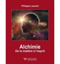 Alchimie, de la matière à l'esprit