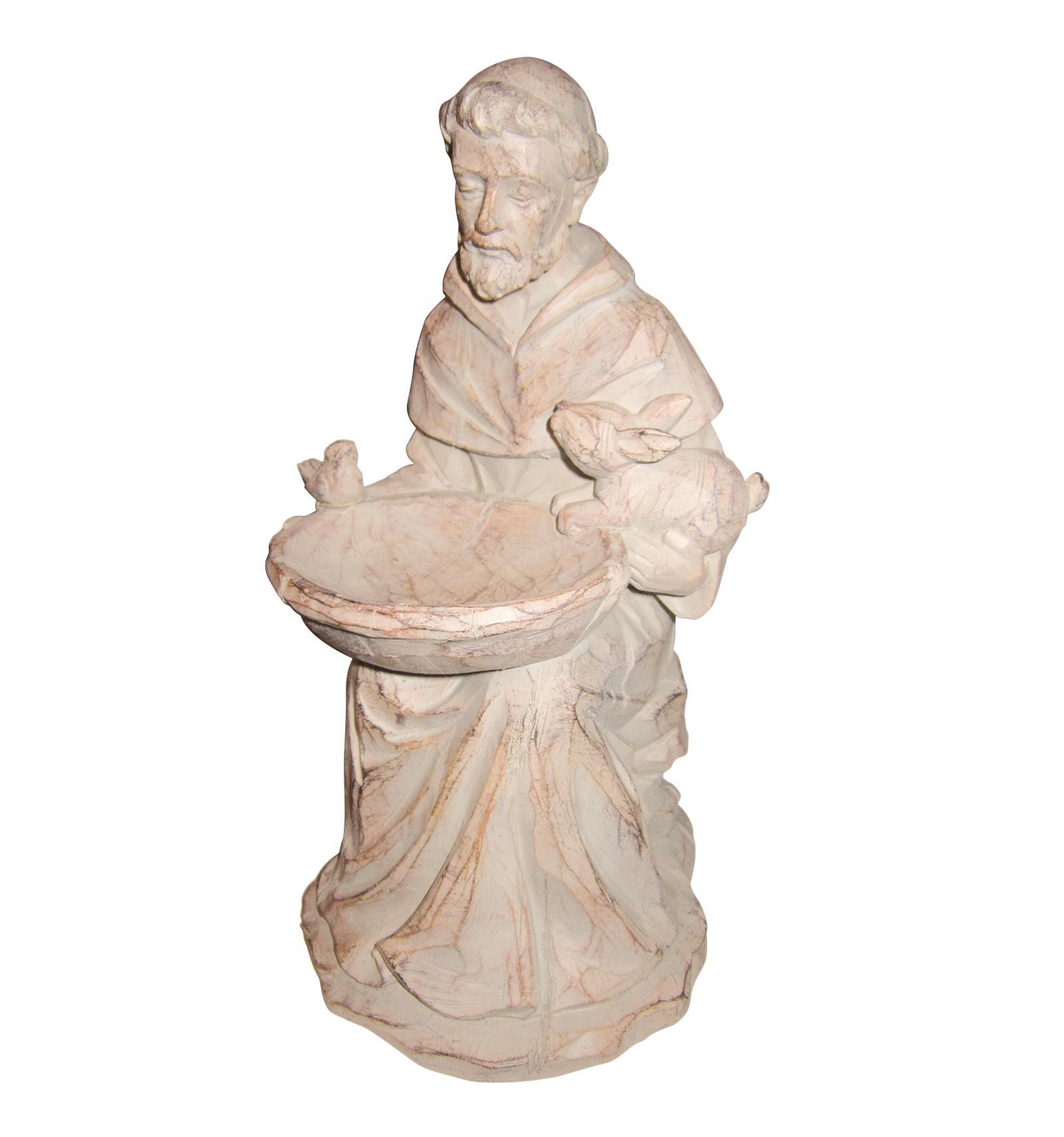 statuette fran 231 ois d assise