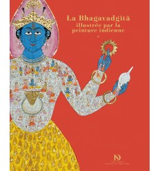 La Bhagavadgita illustrée par la peinture indienne