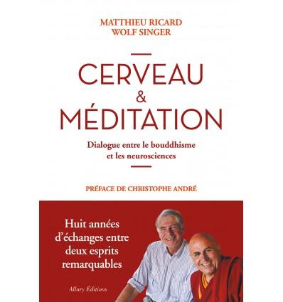 Cerveau et méditation - The brain and meditation