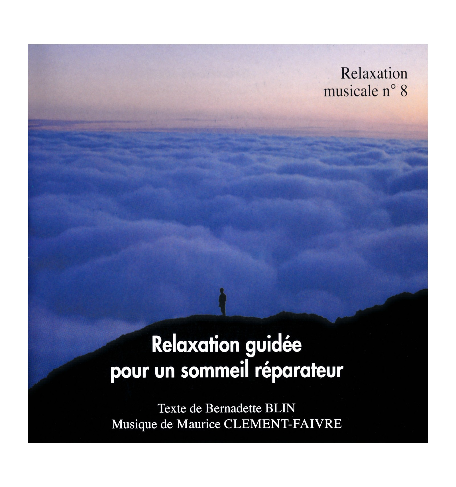 relaxation guidee rapide