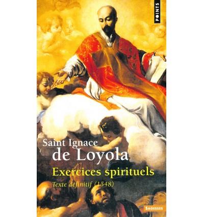 Exercices spirituels Texte définitif