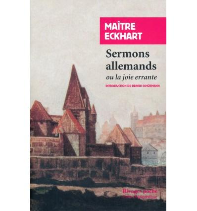 Sermons allemands