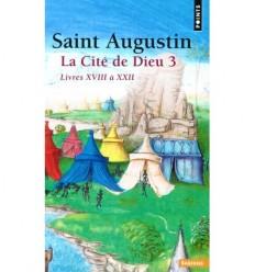 La Cité de Dieu - Vol. 3