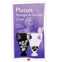 Apologie de Socrate Criton