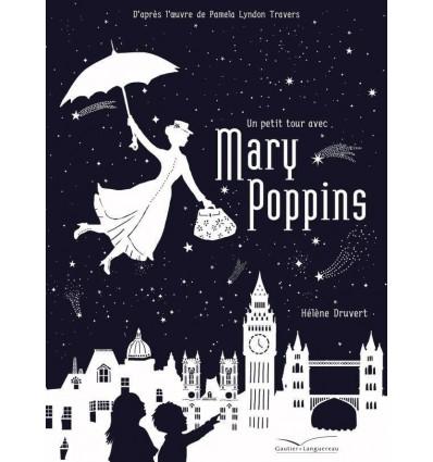 Un petit tour avec Mary Poppins