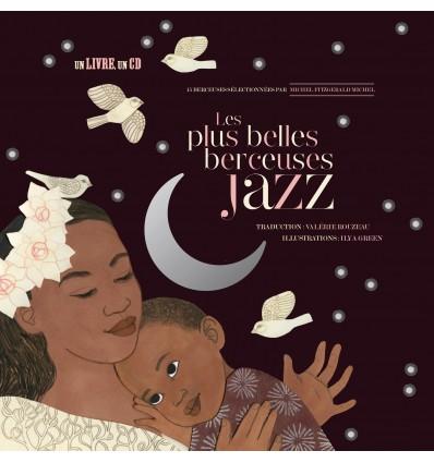 Les plus belles berceuses du jazz