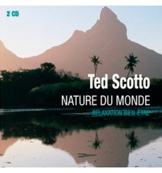 Nature du monde - Double CD