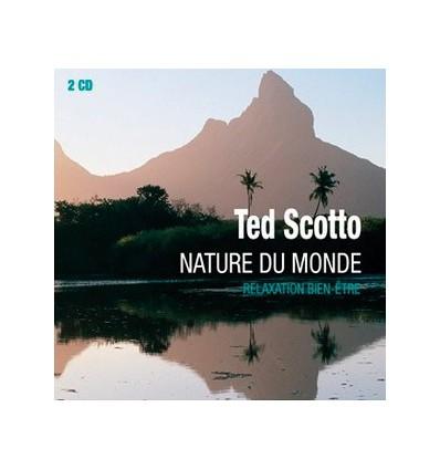 Nature du monde - 2 CDs