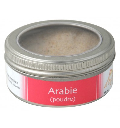 Encens Arabie