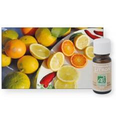 Huile essentielle Bio Relaxante - 10 ml