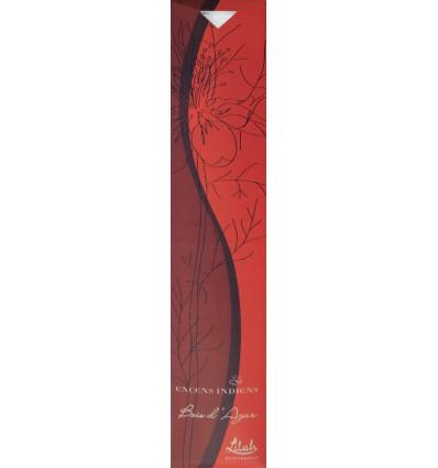 Agarwood indian incense