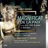 Magnificat de la Paix pour Notre-Dame de Reims