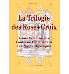 La trilogie des Rose-Croix