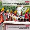 Tibet - Music and prayers from the Yellow Hats monasteries : Tashilhunpo, Ganden, Sera