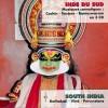 Inde du Sud - Musiques carnatiques : Cochin - Tanjore - Rameswaram