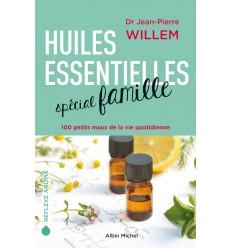 Huiles essentielles Spécial Famille