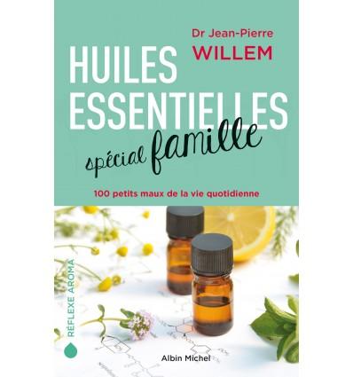 HUILES ESSENTIELLES SPECIAL FAMILLE