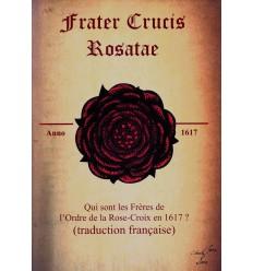 Frater Crucis Rosatae