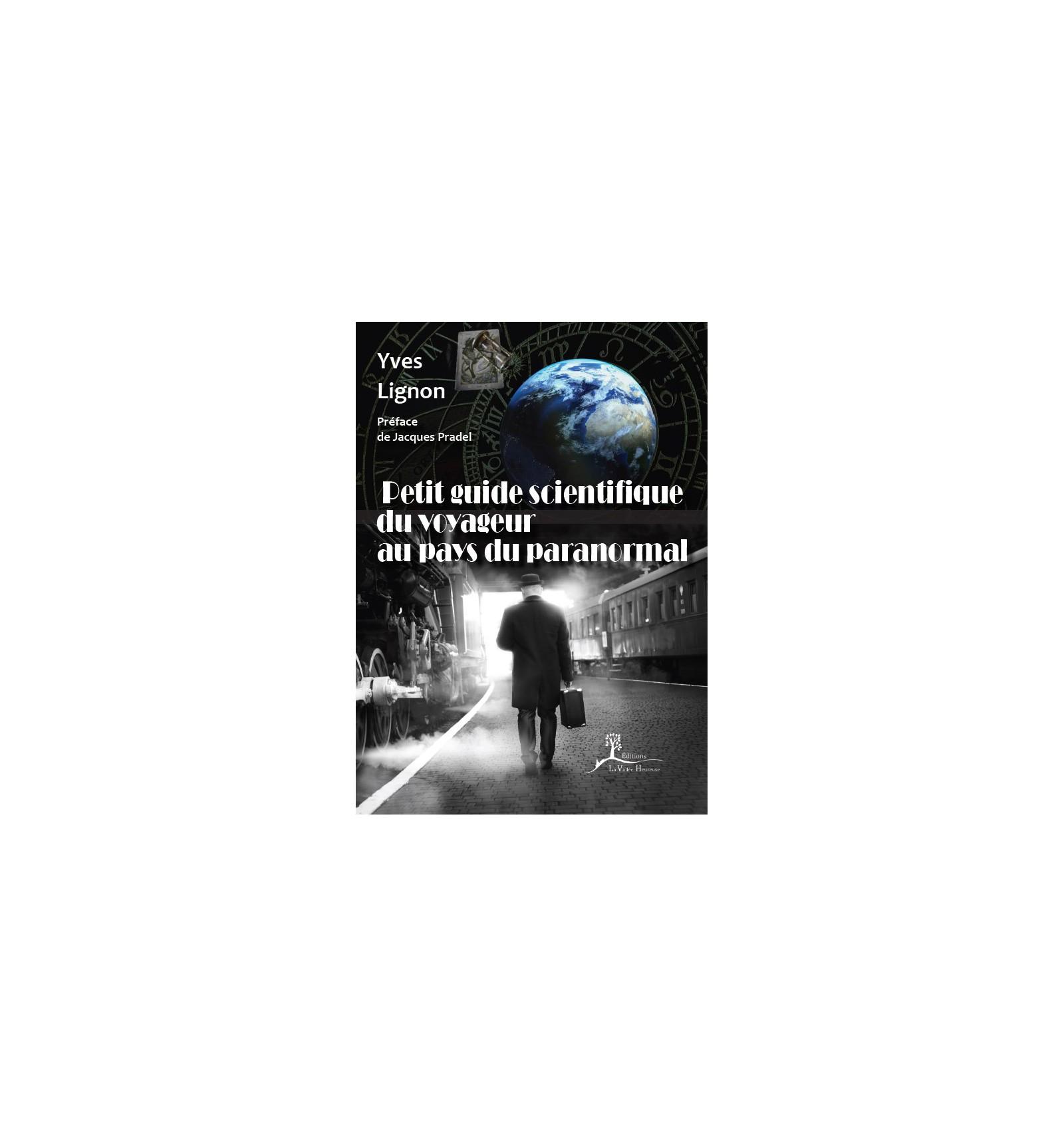 paranormal etude scientifique