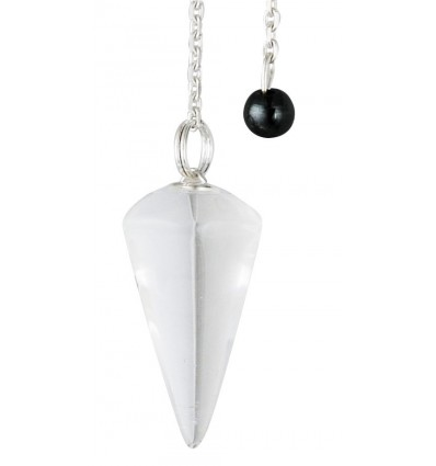 Mini teardrop pendulum - Quartz