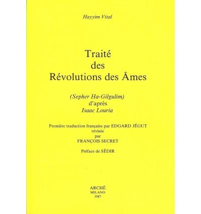 Traité des révolutions des âmes