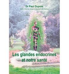 Les glandes endocrines et notre santé