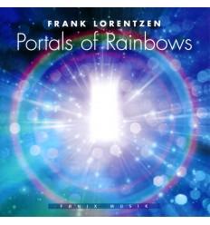 PORTALS OF RAINBOWS CD