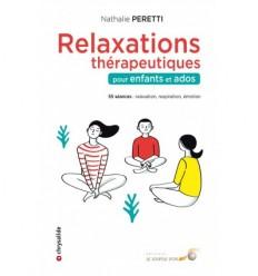 Relaxations thérapeutiques pour enfants et ados