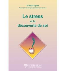 Le stress et la découverte de soi