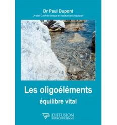 Les oligo-éléments, équilibre vital