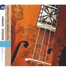 NORVEGE CD