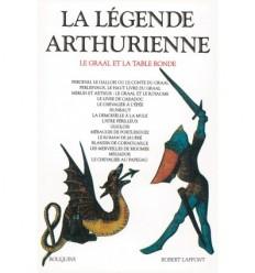 La légende arthurienne